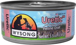 Canned Uretic