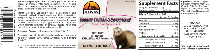 Dog Food Without Phytoestrogens