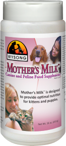 Mother's Milk™