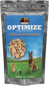 Optimize™ Wild Caught Salmon